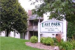East Park Apartments 605-334-3883