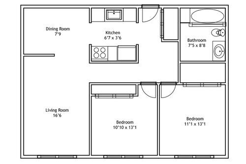 2 Bdrm Floorplan_preview